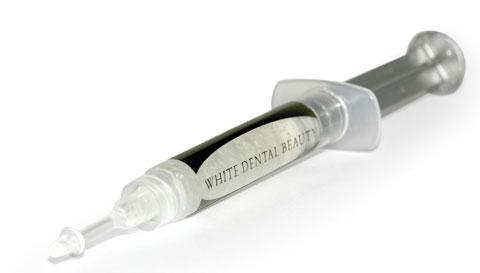 White Dental Beauty - Домашно избелване