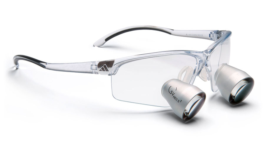 Увеличителни очила Starmed Zeiss