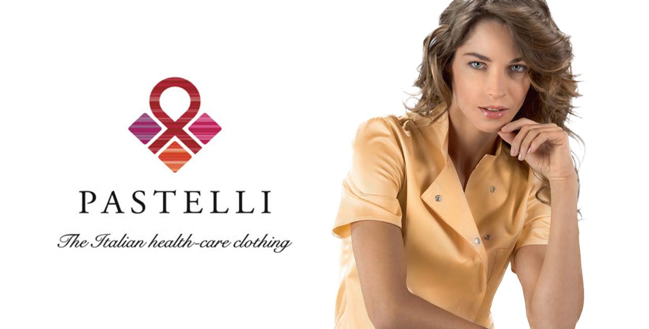 Работни облекла Pastelli