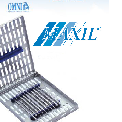 Maxil - Хирургични инструменти