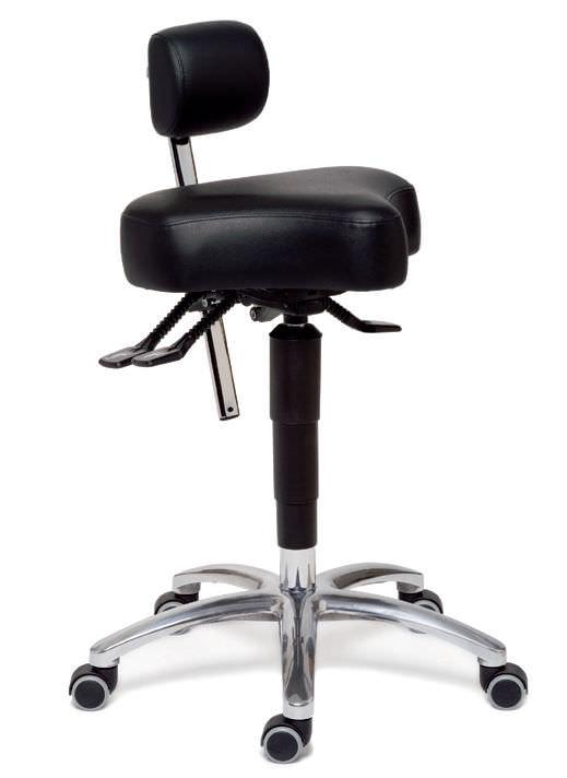 BQE ергономични столове
